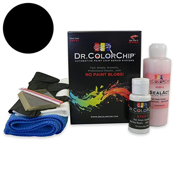 No Name Dr. colorchip Ford Mustang Automarke Paint