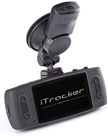 No Name iTracker GS6000-A12 GPS WiFi Autokamera