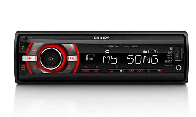 Philips CE135BT/19