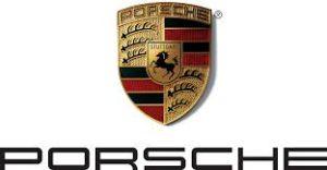 Porsche Autoradios