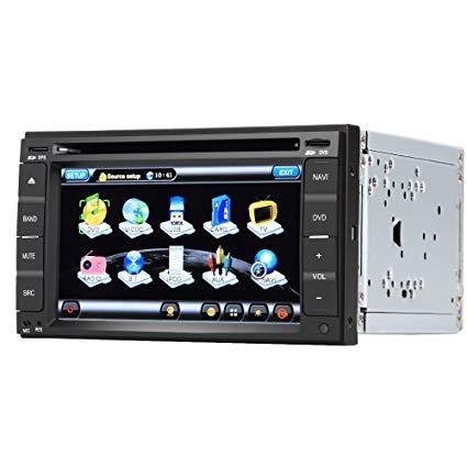 Rupse Auto DVD Navigations Player