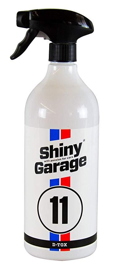Shiny Garage Flugrostentferner D-TOX