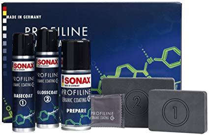 Sonax 40821804 02369410 PROFILINE CeramicCoating CC36