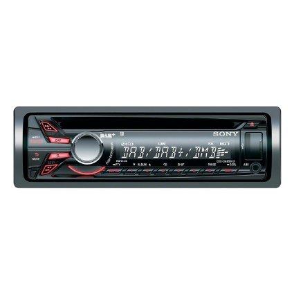 Sony CDXDAB500U