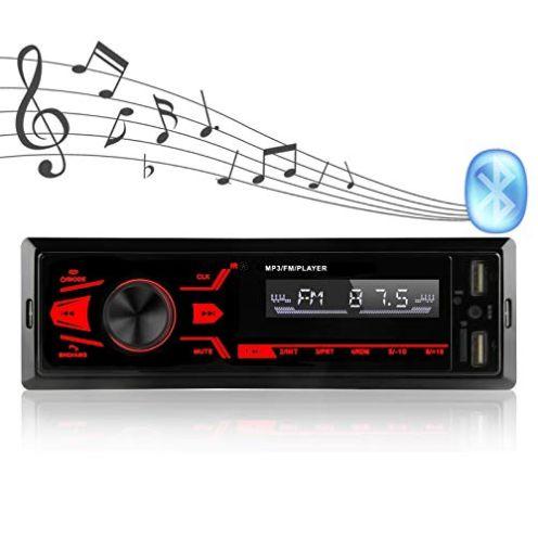 Viboos Bluetooth Autoradio