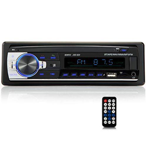 iFreGo Bluetooth Autoradio