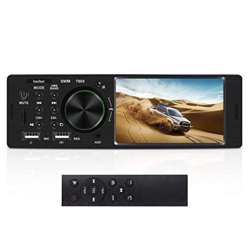 Bedee Bluetooth Autoradio