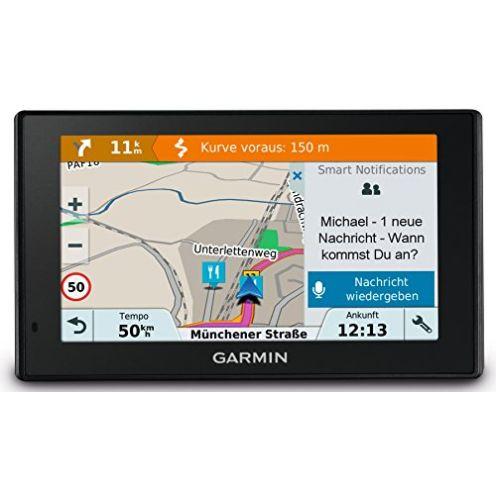 Garmin Drive Smart 51 LMT-D CE