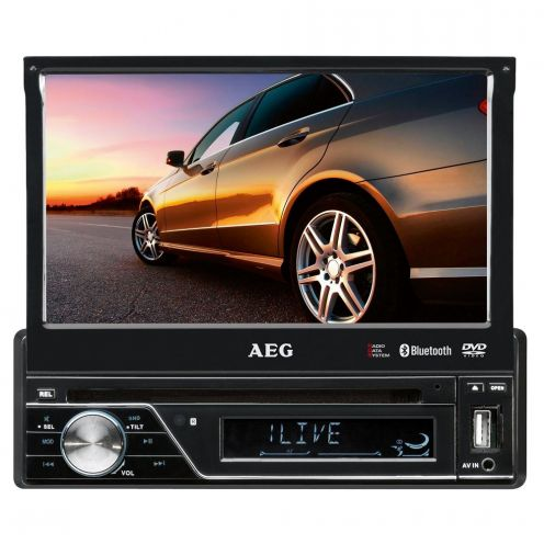 AEG AR 4026