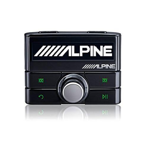 Alpine EZI-DAB