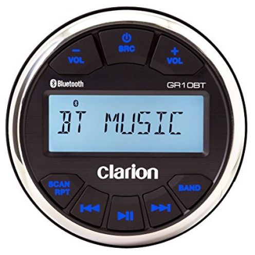 Clarion gr10bt
