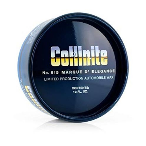 Collinite 915 Marqued`Elegance Carnauba Wachs