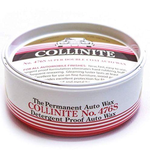 Collinite Super Doublecoat Auto-Wax