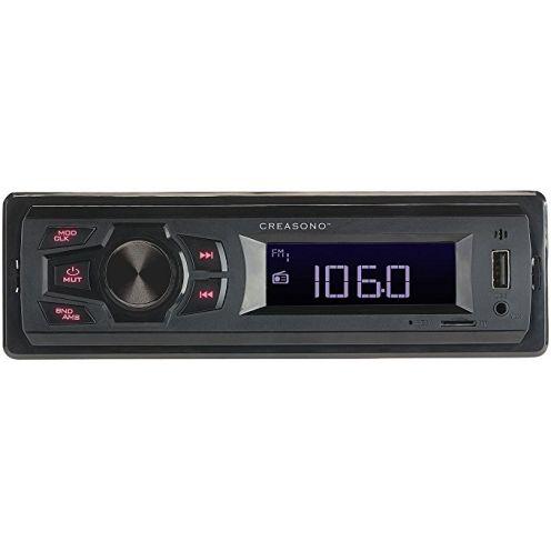 Creasono Autoradio CAS-500