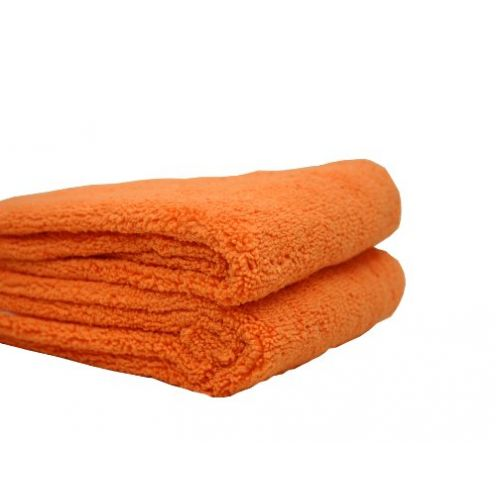 CSF DC-01 Orange Drying Towel Trockentuch