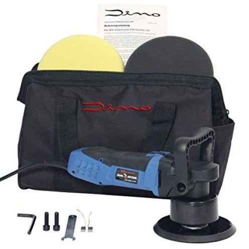 Dino Kraftpaket 8mm-600W Exzenter Poliermaschine