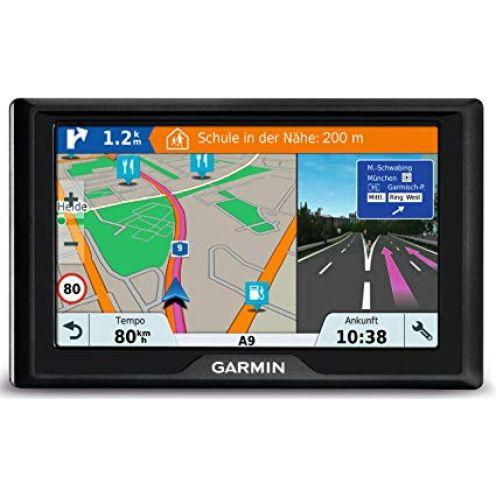 Garmin Drive 51 LMT-S CE Navigationsgerät