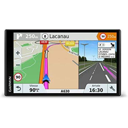 Garmin DriveSmart 61LMT-S Navigationsgerät