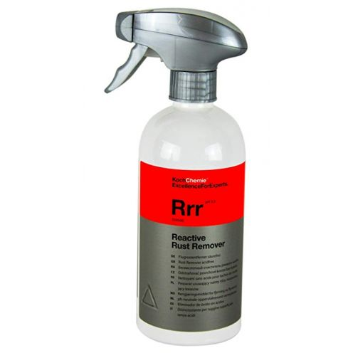 Koch Chemie Rrr Reactive Rust Remover