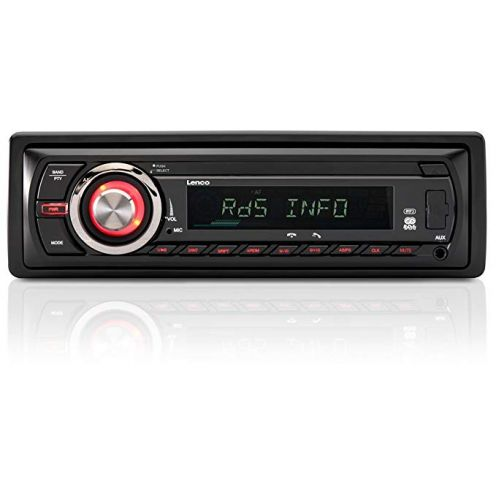 Lenco CS-430 BT AM/FM