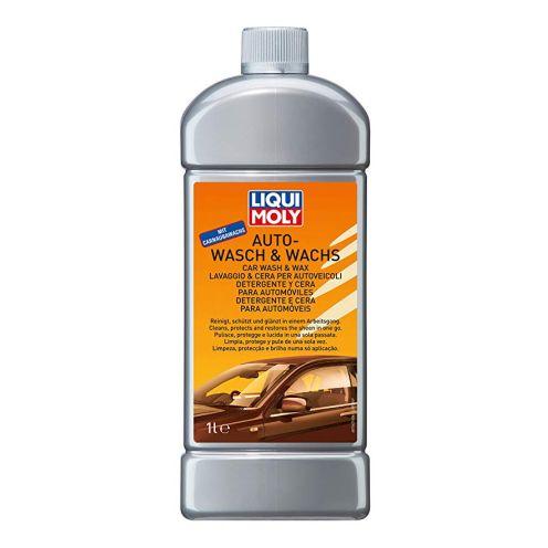 Liqui Moly 1542 Auto-Wasch & Wachs