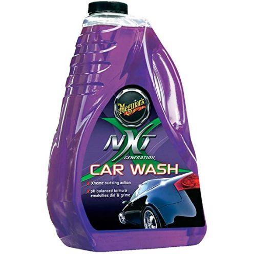 Meguiars G12664EU NXT Car Wash Autoshampoo