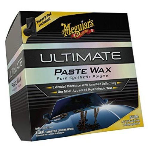 Meguiars G18211EU Ultimate Paste Wachs