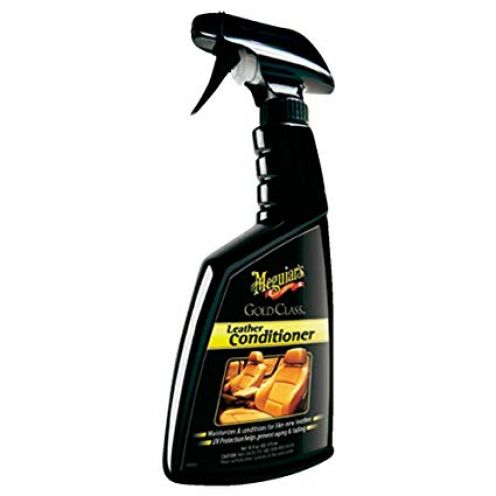 Meguiars G18616EU Gold Class Leather Conditioner