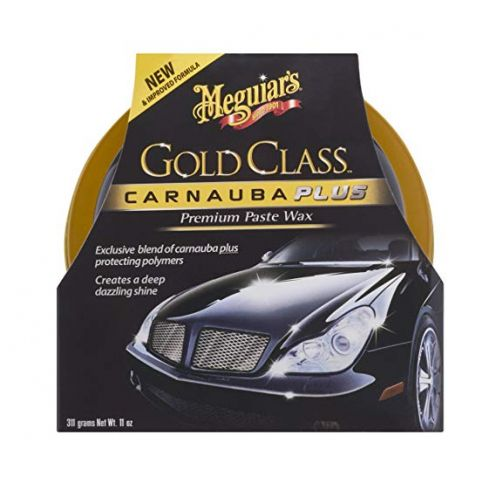 Meguiars G7014EU Gold Class Paste Wax