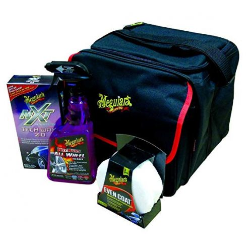 Meguiars Kit Bag (ST015)