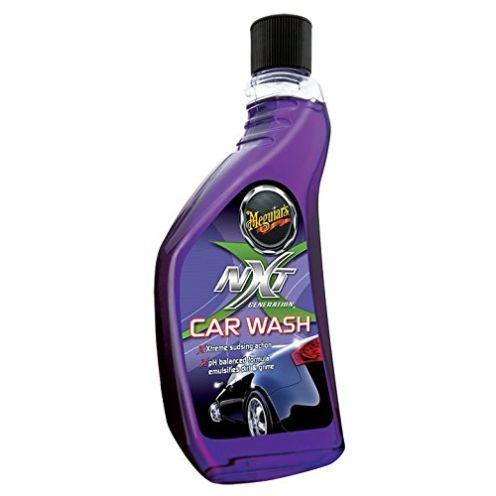 Meguiars NXT Car Wash Autoshampoo