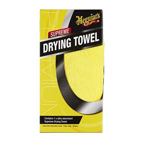 Meguiars X1802EU Supreme Drying Towel