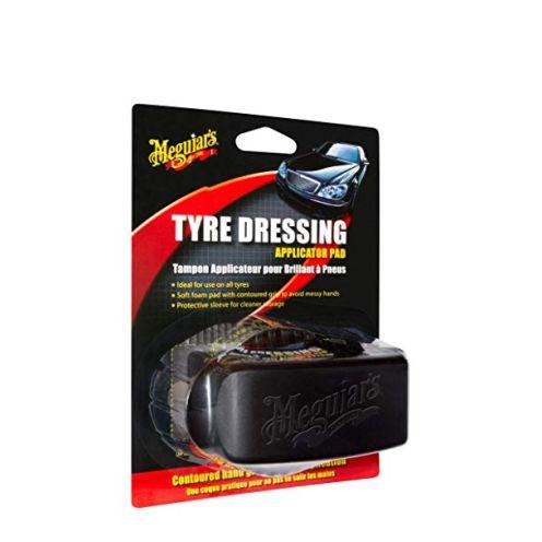 Meguiars X3090 Tire Dressing Applicator Pad
