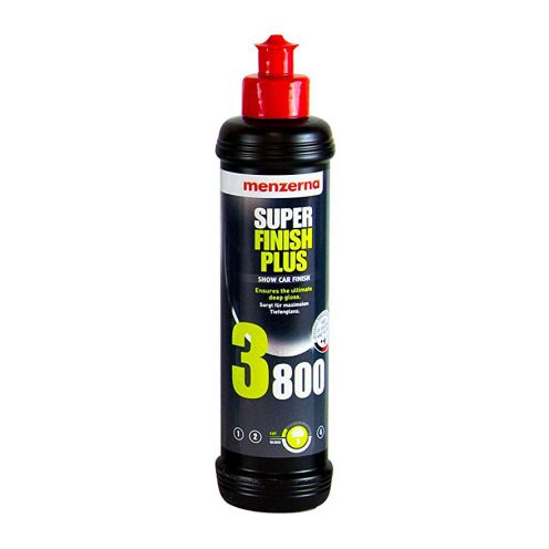 Menzerna Super Finish Plus 3800 250 ml
