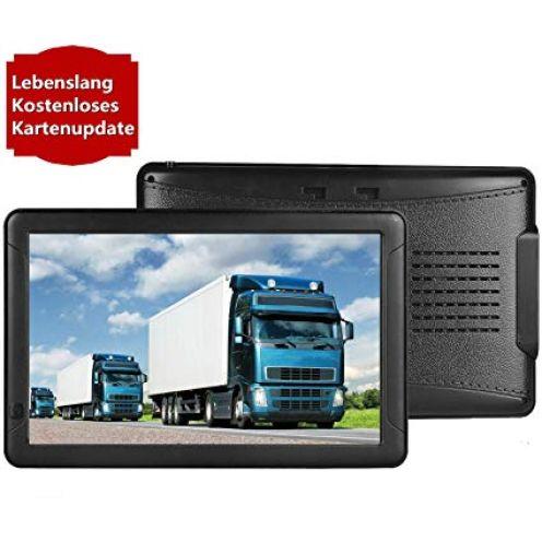 Aonerex 9 Zoll Touchscreen Navigationsgerät