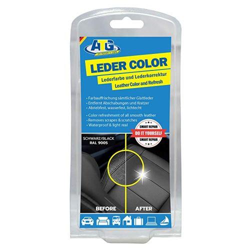 ATG ATG022 Leder-Color Lederfarbe inkl. Schwamm