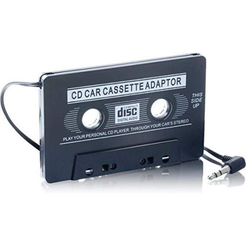 AUX Kassetten-Adapter