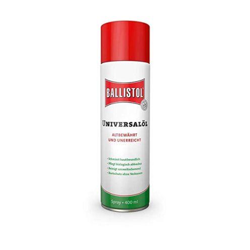 Ballistol Universalöl Spray