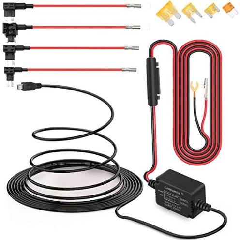 Dash Cam Hardwire Kit