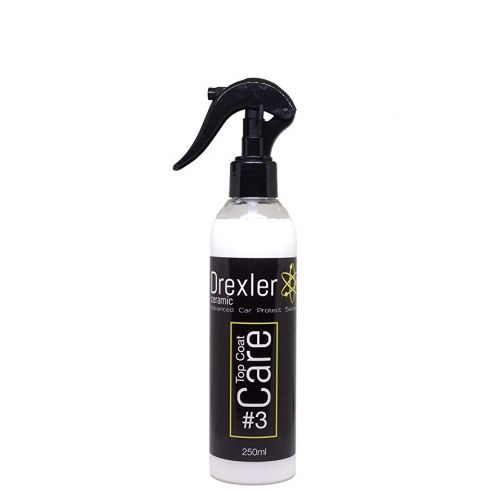 Drexler Ceramic Top Coat Care