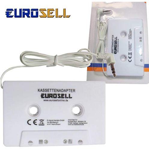 Eurosell - Adapterkassette