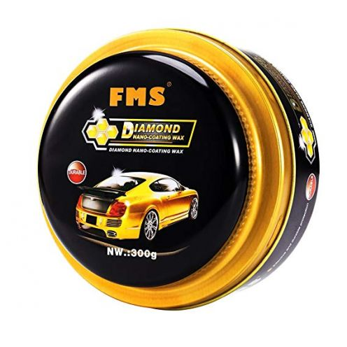FMS Car Carnauba Wachs