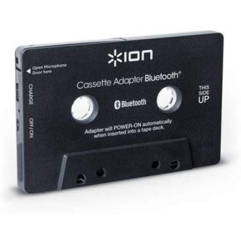 ION Audio-Kassettenadapter