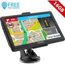 No Name Jimwey GPS Navigation für Auto LKW