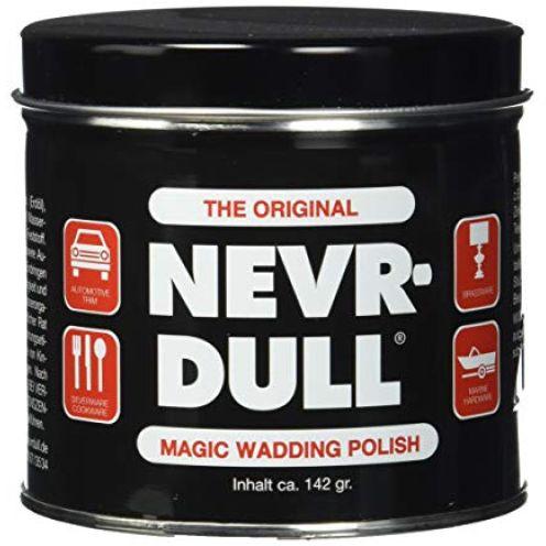 Nevr Dull Watte für Metalle 142g