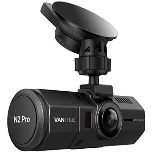 VANTRUE N2 Pro Dual Dashcam
