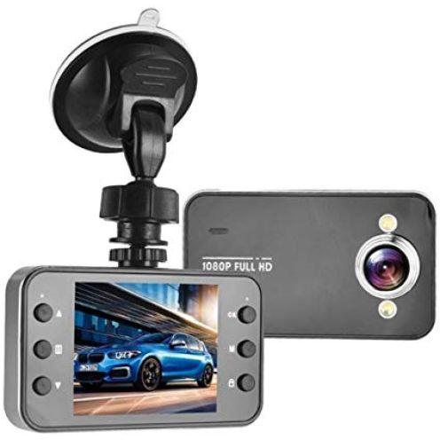 Wekold Dash Cam 1080 P