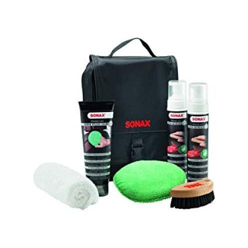 Sonax 281941 PremiumClass Leder-Pflege-Set