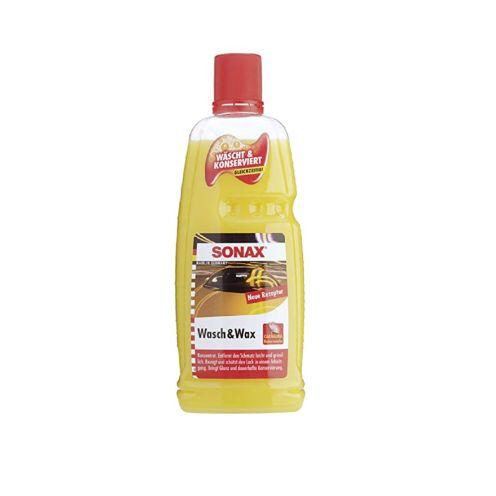Sonax 313341 Wasch & Wax