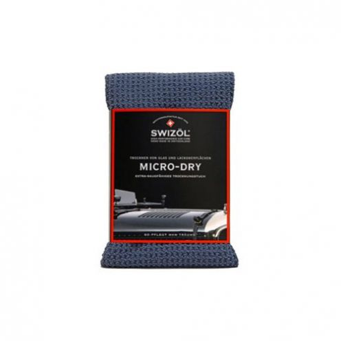 Swizöl 1091140 Micro-Dry das Trockenwunder
